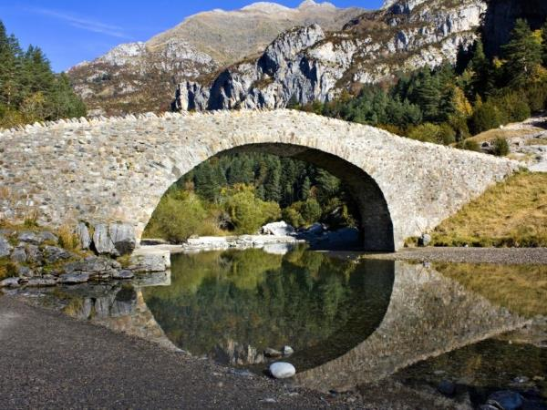 Learn Spanish and walking holiday, Spanish Pyrenees