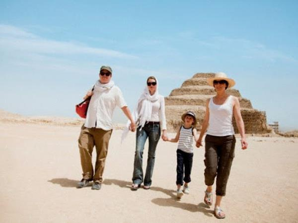 Best of Egypt and Sharm El Shiekh holiday