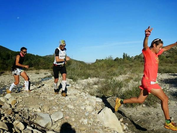 Trail running holiday in Spain, Spanish Pyrenees