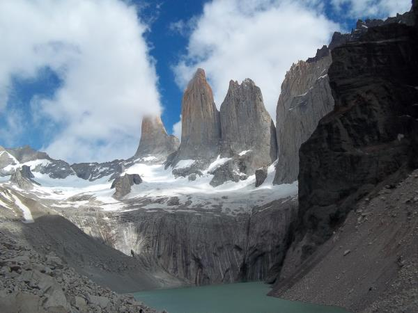 Patagonia tailor made tour, self guided
