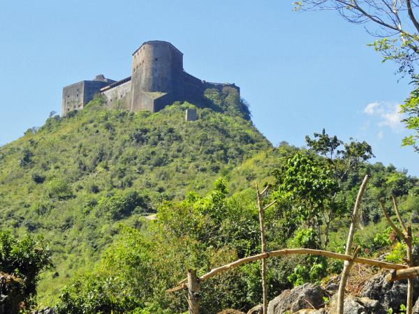 Haiti holiday, The Undiscovered Caribbean