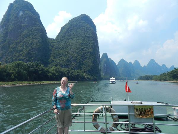 Guilin & Yangtze river cruise holiday, China