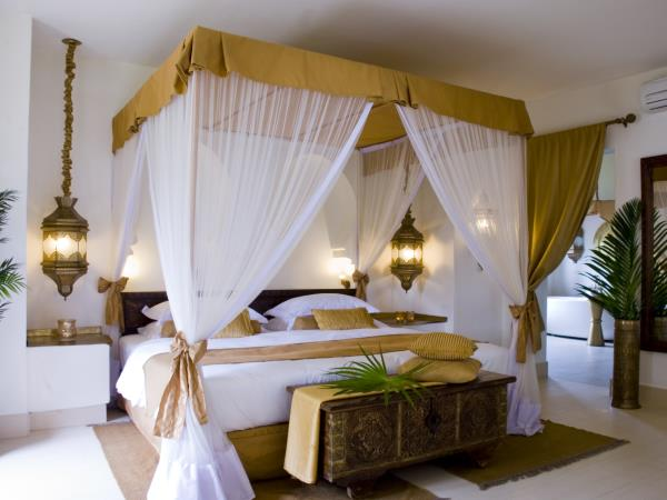Tanzania safari and Zanzibar beach holiday, tailor made