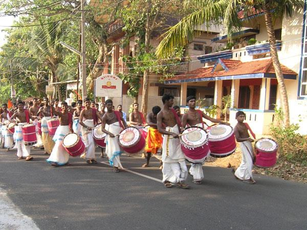 Kerala budget holiday, tailor made