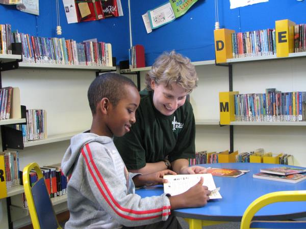 Teaching assistants in New Zealand