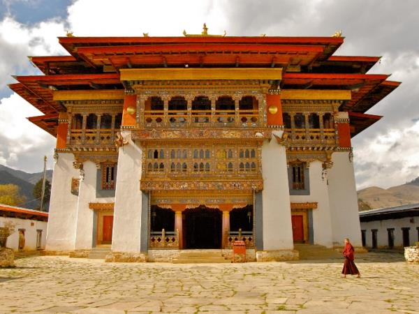 Bhutan cultural holiday