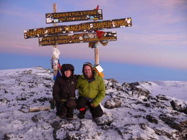 Lemosho route tailor made Kilimanjaro trek,