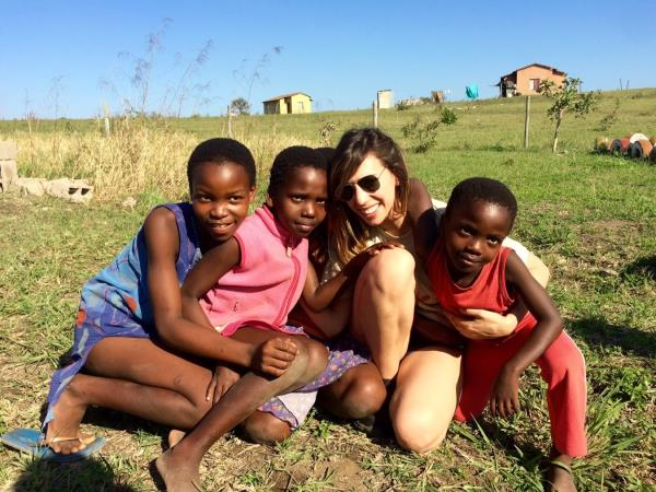 Volunteering holiday in Mozambique