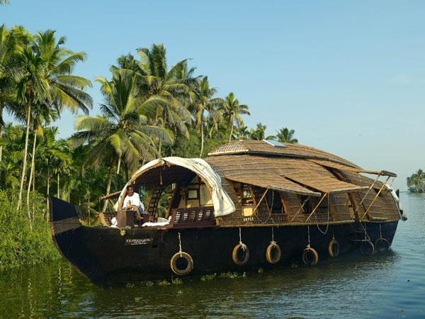 Kerala holiday, low season