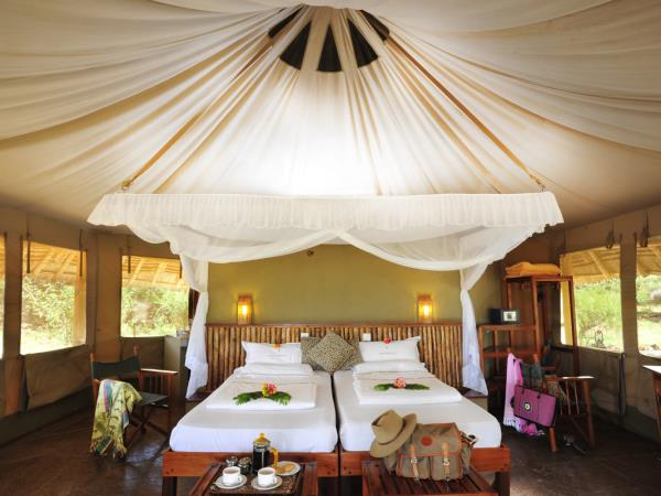 Luxury Kenya & Tanzania safari