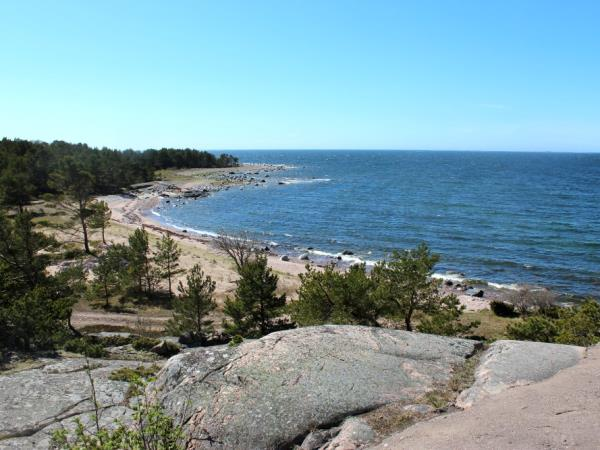 Finland photography holiday, west coast in spring