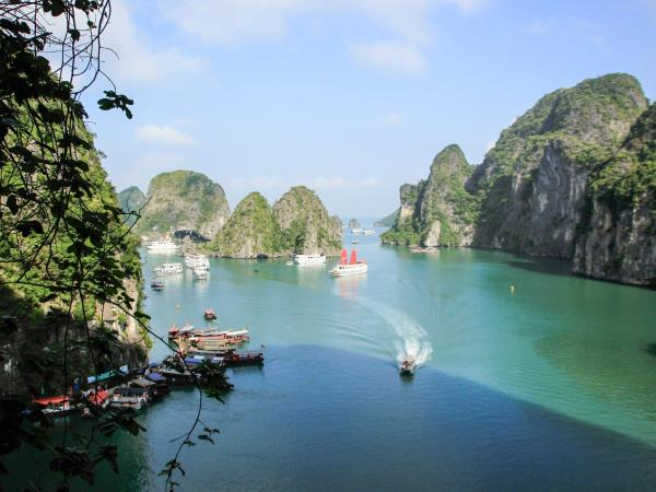 Vietnam classic holiday, 12 days