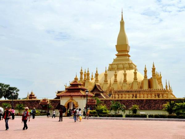 Northwest Vietnam and Northern Laos holiday