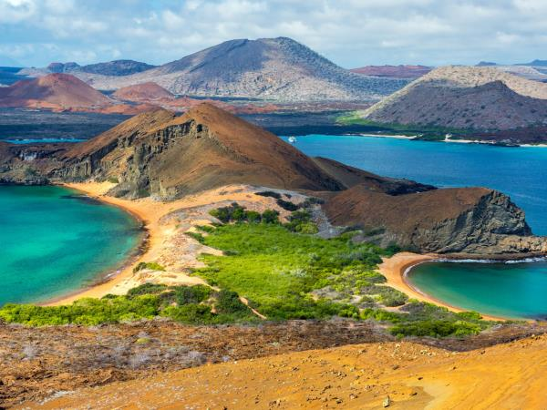 Galapagos Islands adventure tour