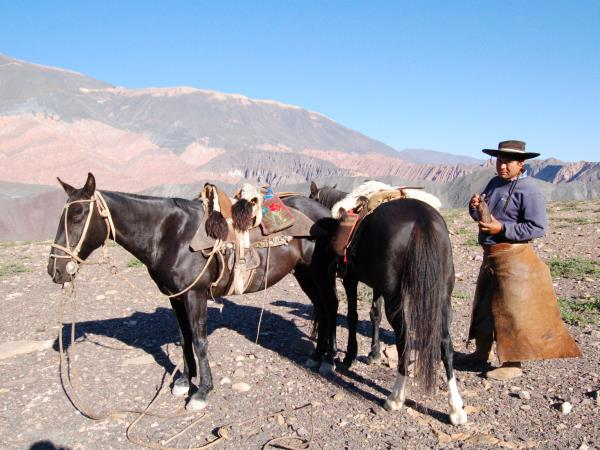 Argentina tailor made holiday