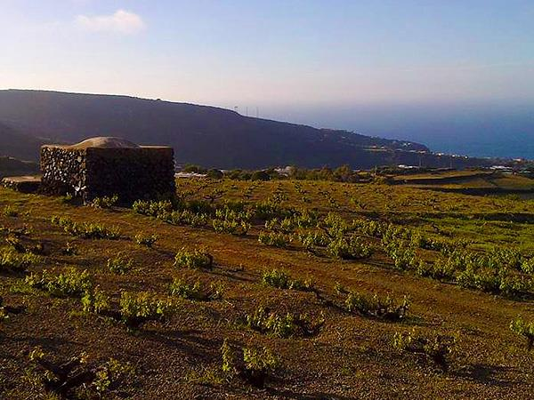 Pantelleria holiday, Italy