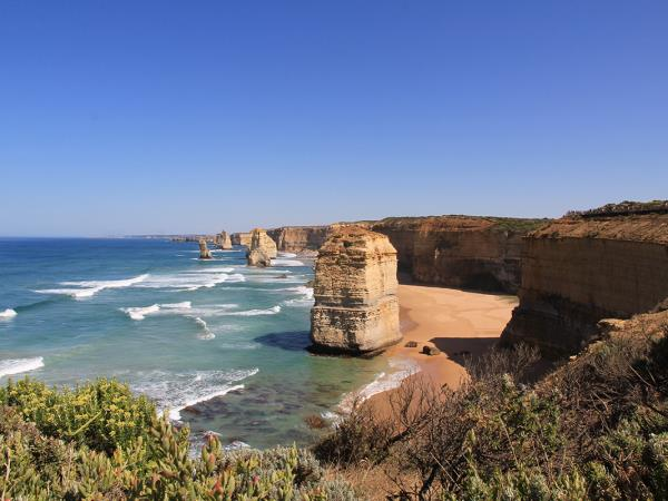 Great Ocean Walk holiday in Victoria, Australia