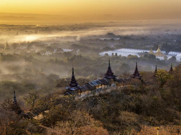 Myanmar highlights holiday