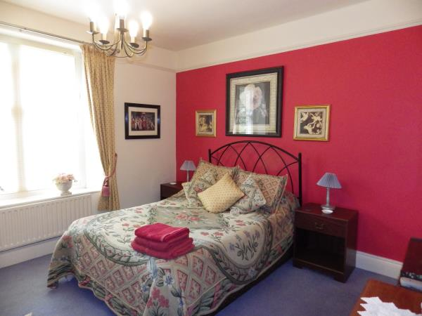 Abergavenny self catering accommodation Wales