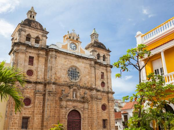 Colombia trekking holiday, The Lost City and beyond