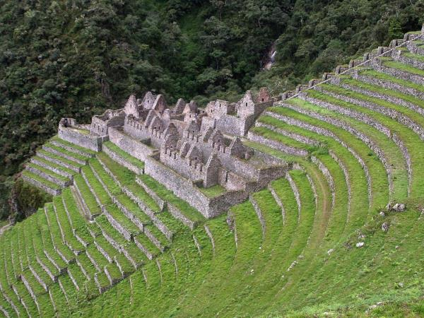 Inca Discovery holiday