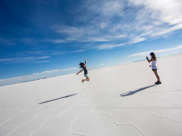 Bolivia adventure holiday