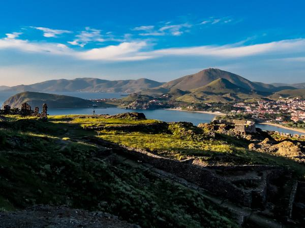 Lemnos photography holiday in Greece