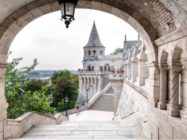 Hungary cultural holiday, beyond Budapest