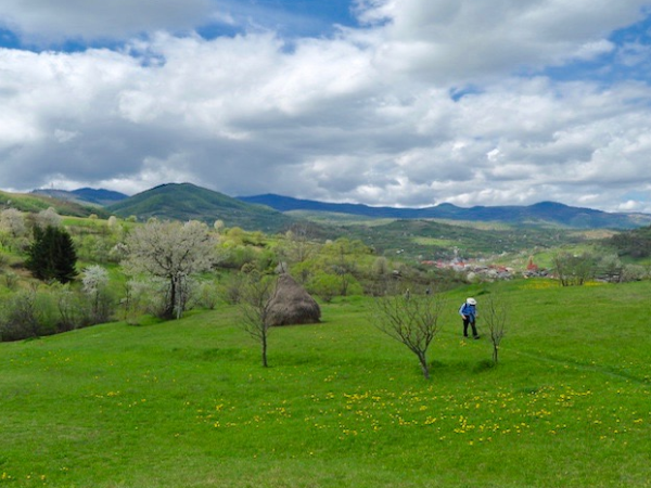 Romania holiday, trekking and culture in Maramures