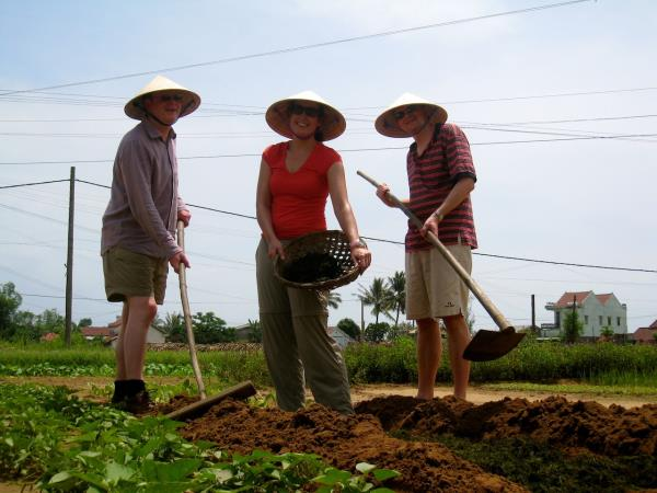 Vietnam holiday, tailor made activity