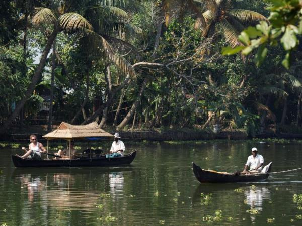 Kerala tailor made holiday