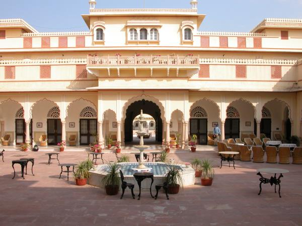 Rajasthan tailor made tours, India