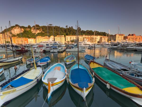 Southern France small group tour, women only