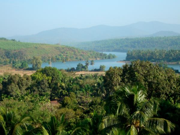 Karnataka holiday in Southern India