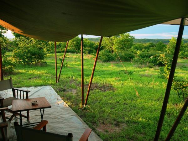 Southern Tanzania luxury safari holiday