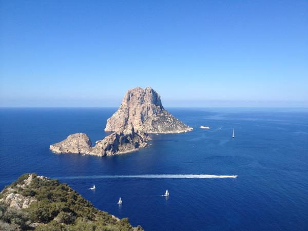 Ibiza activity holiday, 4 day challenge