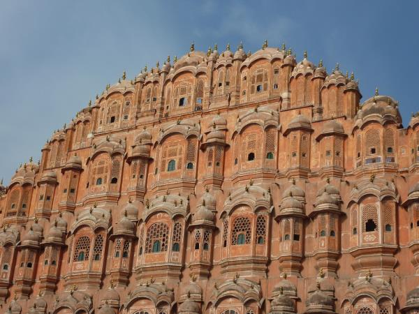 Rajasthan tailormade holiday