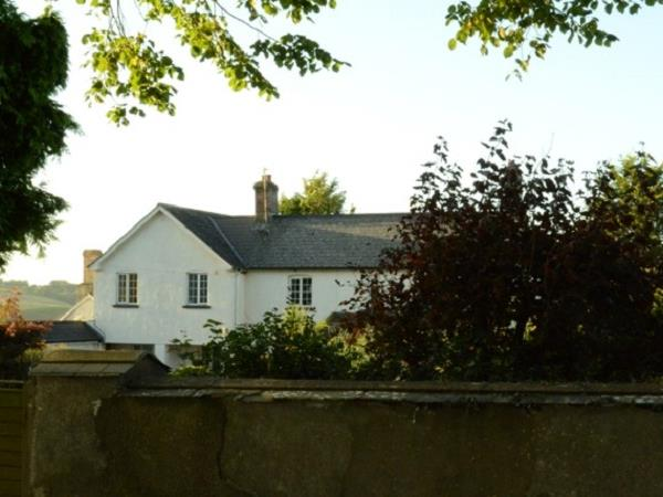 West Devon accommodation, B&B on organic farm