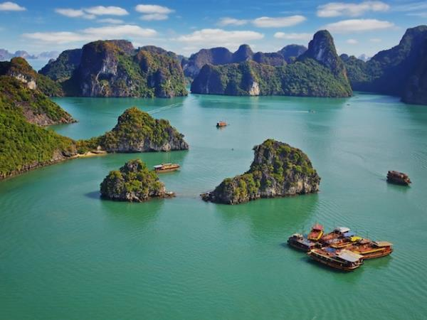 Vietnam tailor made holiday