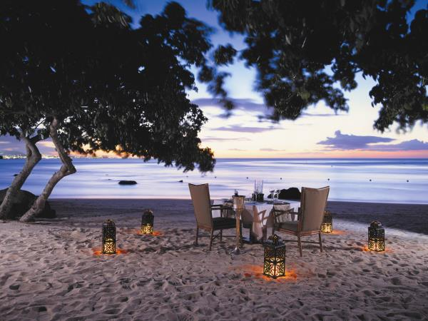 Luxury game reserve in South Africa & Oberoi beach resort, Mauritius