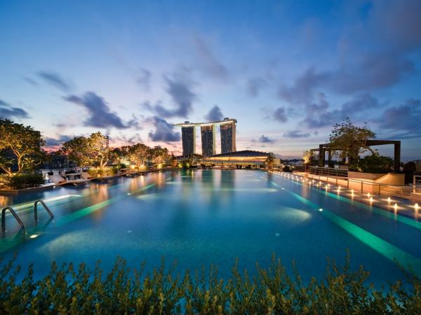 Singapore and Lombok holiday
