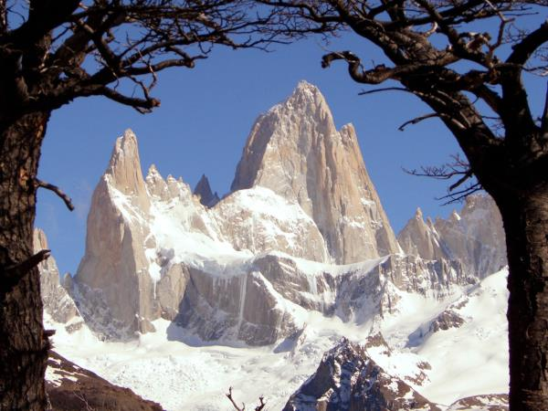 Patagonia adventure holiday, Chile and Argentina