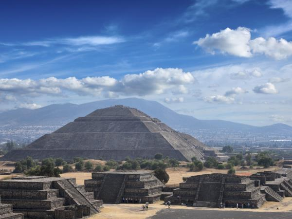 Mexico culture and history tour, tailor made