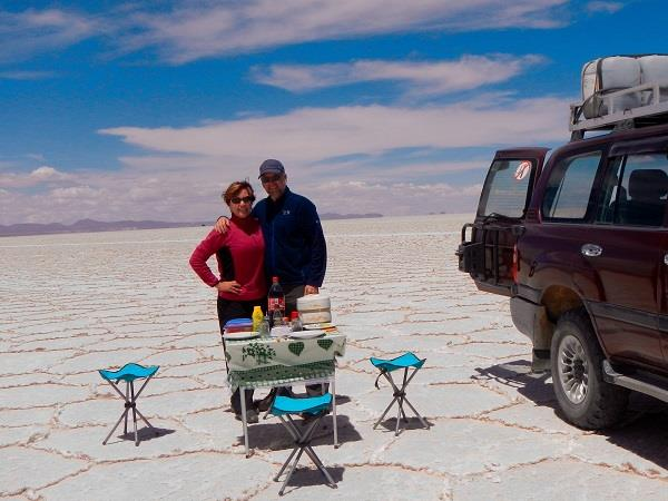 Peru and Bolivia holiday, highlights in 12 days