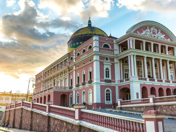 Brazil nature tour, tailor made