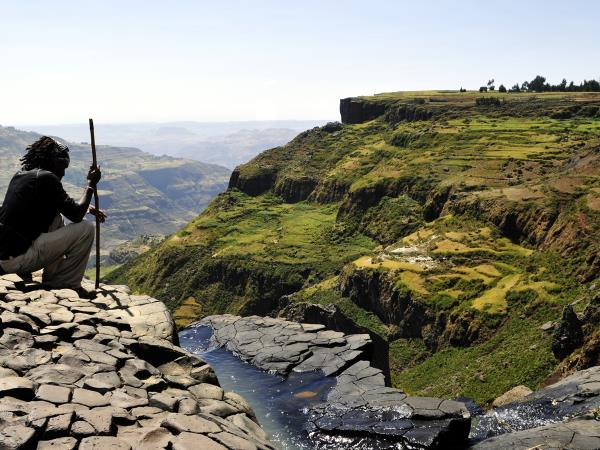 Tailor made holidays to Ethiopia
