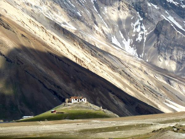 Walking in holiday India, Ladakh & Kashmir