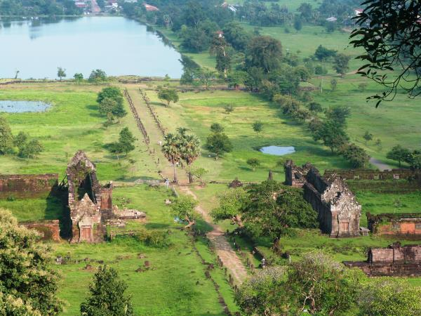 Laos holiday, tailor made