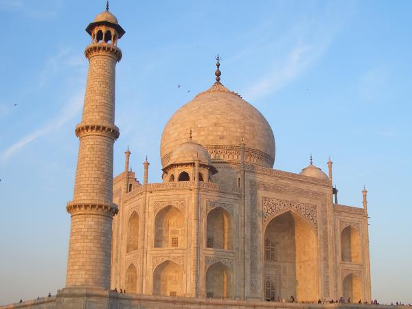 North India tailormade holiday