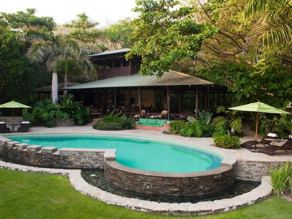 Costa Rica luxury beach and activity holiday, 8 days